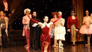 Ballet redimensionne 3